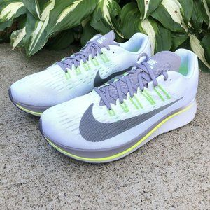 NEW Nike Zoom Fly Running Shoes Womens 7.5